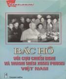 Ebook Bác Hồ với cựu chiến binh và thanh niên xung phong Việt Nam: Phần 1 - NXB Thanh niên