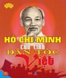 Ebook Hồ Chí Minh - cứu tinh dân tộc Việt: Phần 1 - Nguyễn Ngọc Truyện