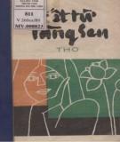 Tập thơ về quê hương Chủ tịch Hồ Chí Minh - Thơ viết từ Làng Sen: Phần 1