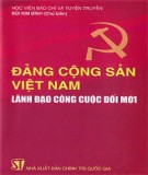 Ebook Đảng Cộng sản Việt Nam lãnh đạo công cuộc đổi mới: Phần 2 - Bùi Kim Đỉnh (chủ biên)