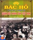 Ebook Bác Hồ với các chiến sĩ quân đội nhân dân Việt Nam: Phần 2 - Đỗ Hoàng Linh, Văn Thanh Mai