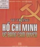 Đảng cầm quyền - Tư tưởng Hồ Chí Minh: Phần 1