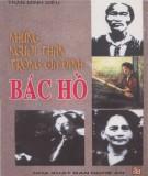 Ebook Những người thân trong gia đình Bác Hồ: Phần 1 - Trần Minh Siêu