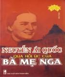 Ebook Nguyễn Ái Quốc qua hồi ức của bà mẹ Nga: Phần 1 - Sơn Tùng