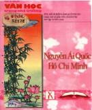 Ebook Tủ sách văn học trong nhà trường: Nguyễn Ái Quốc - Hồ Chí Minh (Phần 2) - PTS. Hồ Sĩ Hiệp, Lâm Quế Phong