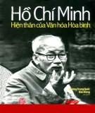 Ebook Hồ Chí Minh - hiện thân của văn hóa hòa bình: Phần 2 - Dương Trung Quốc, Đào Hùng (chủ biên)