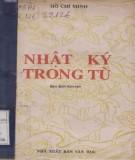 Ebook Nhật ký trong tù (Bản dịch trọn vẹn): Phần 1 - Hồ Chí Minh