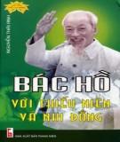 Ebook Bác Hồ với thiếu niên và nhi đồng: Phần 2 - Nguyễn Thái Anh