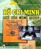 Ebook Hồ Chí Minh - nhà báo cách mạng: Phần 2 - Cao Ngọc Thắng