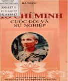 Ebook Hồ Chí Minh - cuộc đời và sự nghiệp: Phần 2 - Bá Ngọc