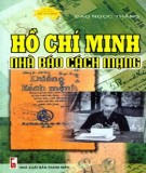 Ebook Hồ Chí Minh - nhà báo cách mạng: Phần 1 - Cao Ngọc Thắng