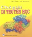 Di truyền học phân tử: Phần 1