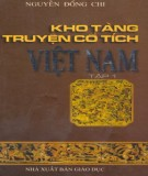 Cổ tích Việt Nam - Kho tàng truyện (Tập 1): Phần 1