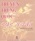 Ebook Truyện Trung Quốc cực ngắn: Phần 1 - Nguyễn Thành Tiến (sưu tầm và biên dịch)
