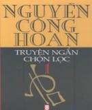 Truyện ngắn chọn lọc của Nguyễn Công Hoan (Tập 1): Phần 2