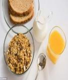 5 sai lầm khiến bạn không giảm cân dù luôn ăn kiêng