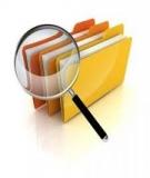 Đề án môn học Kiểm toán: Bằng chứng kiểm toán và kỹ thuật thu thập bằng chứng kiểm toán