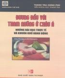 Ebook Đương đầu với tham nhũng ở châu Á - Những bài học thực tế và khuôn khổ hành động: Phần 1 - NXB Tư pháp
