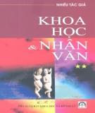 Ebook Khoa học và nhân văn: Phần 1 - NXB Khoa học Kỹ thuật Hà Nội