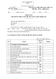 Mẫu số: 04/TBT-CNV-TNCN - Thông báo nộp thuế thu nhập cá nhân đối với cá nhân chuyển nhượng vốn