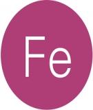 Sắt và các hợp chất của sắt, hợp kim của sắt