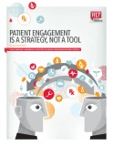 Ebook Patient engagement is a strategy, not a tool - Leonard Kish