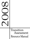 Transition assessment resource manual