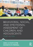 Ebook Behavioral, social, and emotional assessment of children and adolescents