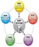 Đề tài: Hệ thống thông tin ERP