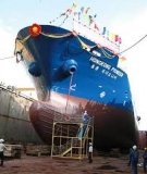Đề tài: Tàu Hong Kong Pioneer