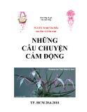 Ebook Những câu chuyện cảm động - PGS.TS. Trịnh Văn Biều