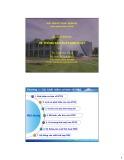 Bài giảng Hệ thống sản xuất linh hoạt: Chương 1 - TS. Trần Đức Tăng (HV Kỹ thuật Quân sự)