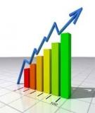 Tóm tắt sơ lược Niên giám thống kê 2012: Phần 2