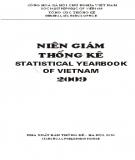 Ebook Niên giám thống kê 2009: Phần 1 - NXB Thống kê