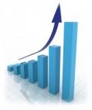 Tóm tắt sơ lược Niên giám thống kê 2013: Phần 1