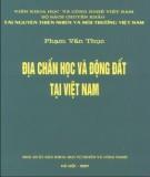 Động đất tại Việt Nam - Địa chất học: Phần 1