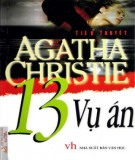 Ebook 13 vụ án: Phần 1 - Agatha Christie