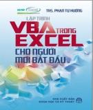 Ebook Lập trình VBA trong Excel - Phan Tự Hướng