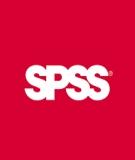 Hướng dẫn thực hành SPSS cơ bản (SPSS 16.0)