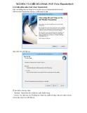 Mã hóa và giải mã Email PGP (trên Thunderbird)