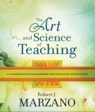 Ebook The art and science of teaching (A comprehensive framework for effective instruction): Part 1 -  Robert J. Marzano