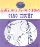 Giáo thuật - Võ thuật Trung Hoa: Phần 1