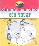 Ebook Võ thuật Trung Hoa - Côn thuật: Phần 1 - Hà Sơn