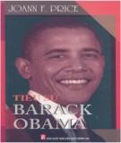 Ebook Tiểu sử Barack Obama: Phần 1 - Joann F. Price