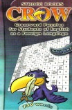 Ebook Crow - Crossword Puzzles for Students of English as a Foreign Language - 750 words