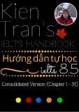 Hướng dẫn tự học IELTS 8.5