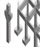 Tiểu luận CĐ nhà cao tầng - Tính toán hệ khung bê tông cốt thép toàn khối có xét gió động