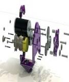 Giới thiệu về động cơ D243