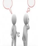 Tài liệu tập huấn Kinh doanh MegaVNN - Module 1: Kỹ năng giao tiếp