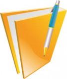 Bản thảo Bộ quy tắc 4C - Vòng tham vấn công khai thứ 1